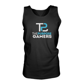 The Purpose Gamers Tank Top