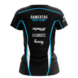 The Purpose Gamers Women's Short Sleeve Jersey