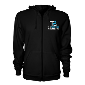 The Purpose Gamers Zip Up Hoodie