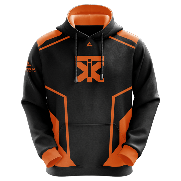 TXI Sublimated Hoodie