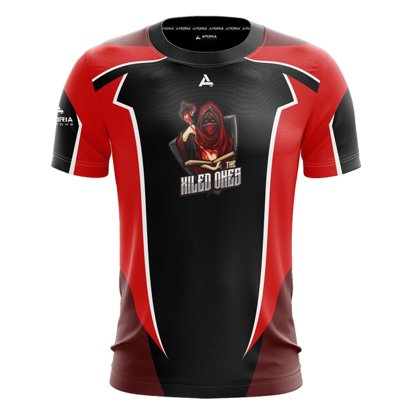 The Xiled Ones Short Sleeve Jersey