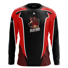 The Xiled Ones Long Sleeve Jersey