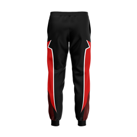 The Xiled Ones Sublimated Joggers