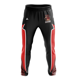 The Xiled Ones Sublimated Sweatpants