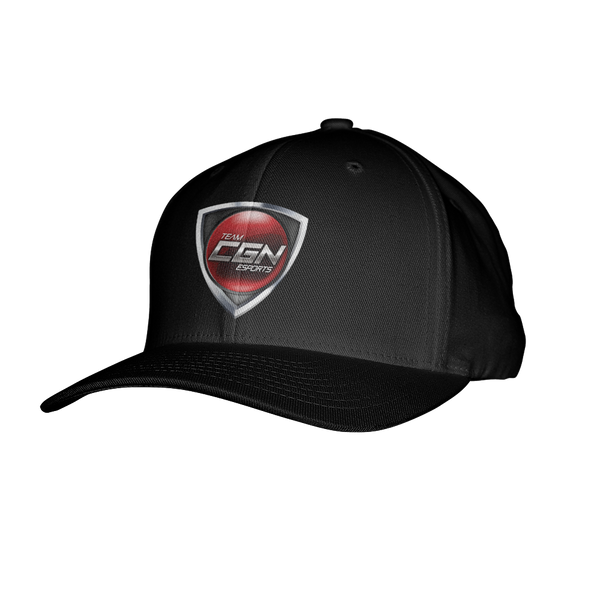 TeamCGN Flexfit Hat