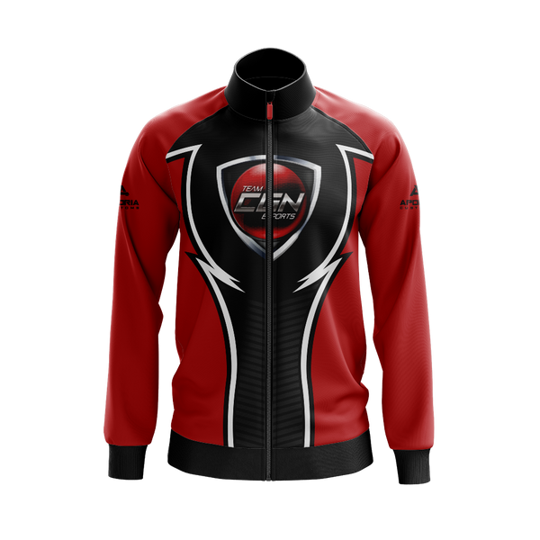 TeamCGN Pro Jacket