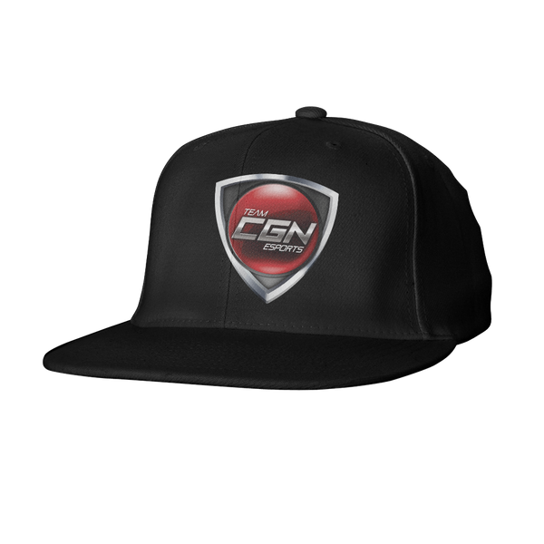 TeamCGN Snapback
