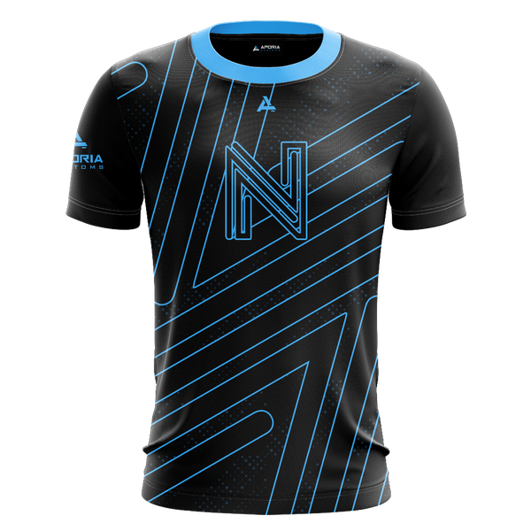 Team Nitro Customs Alternate Short Sleeve Jersey