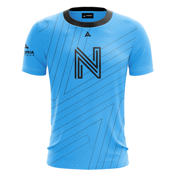Team Nitro Customs Short Sleeve Jersey