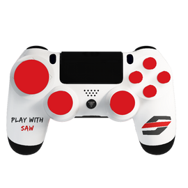 Team Saw PlayStation 4 Controller
