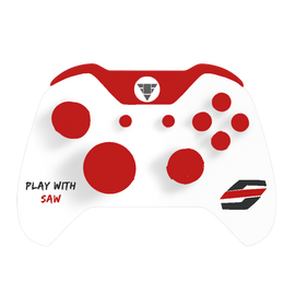 Team Saw Xbox One Controller
