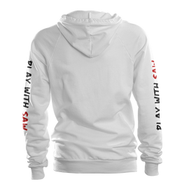 Team Saw Sleeved Hoodie
