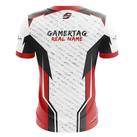 Team Saw Short Sleeve Jersey
