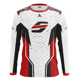 Team Saw Long Sleeve Jersey