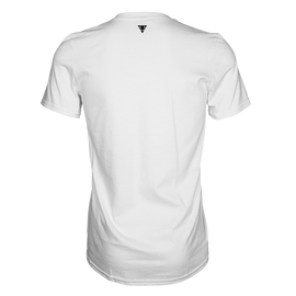 Team Saw Shoulder Logo T-Shirt