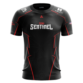 Team Sentinel Short Sleeve Jersey