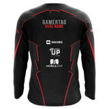 Team Sentinel Long Sleeve Jersey