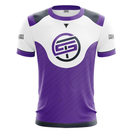 Team Supra Short Sleeve Jersey