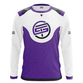 Team Supra Long Sleeve Jersey