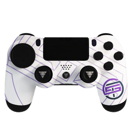 Team Supra PlayStation 4 Controller