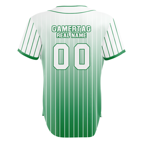 Terraform Gaming Baseball Jersey