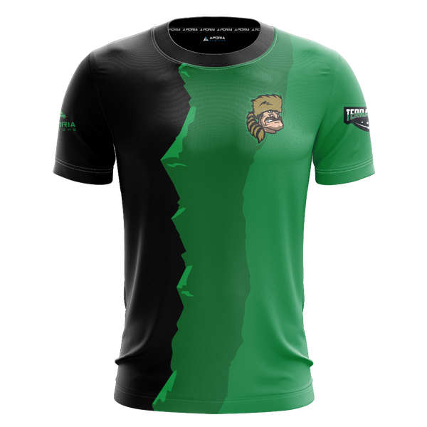 Terraform Gaming Short Sleeve Jersey