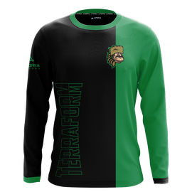 Terraform Gaming Long Sleeve Jersey