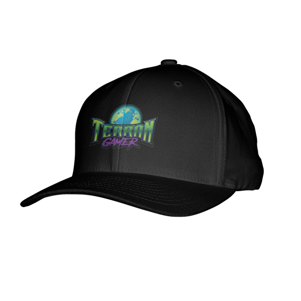 Terran Gamer Flexfit Hat V2