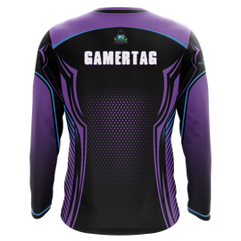 Terran Gamer Long Sleeve Jersey