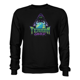 Terran Gamer Sweatshirt