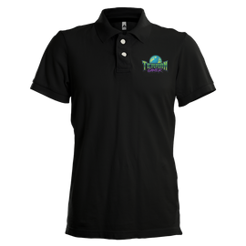 Terran Gamer Polo Shirt V2