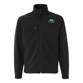 Terran Gamer Soft Shell Jacket