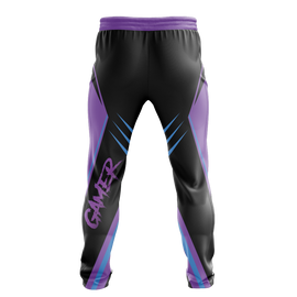 Terran Gamer Sublimated Sweatpants V2