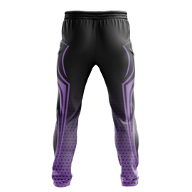 Terran Gamer Sublimated Sweatpants