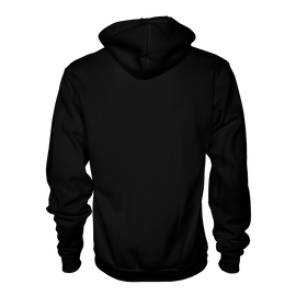 Terran Gamer Zip Up Hoodie