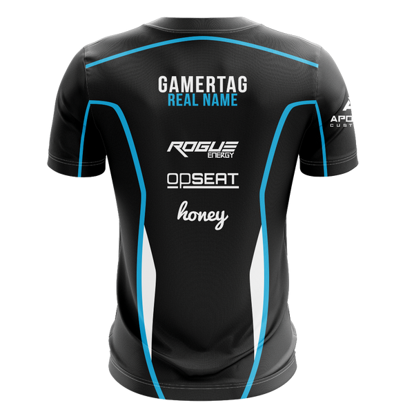 The Purpose Gamers Short Sleeve Jersey