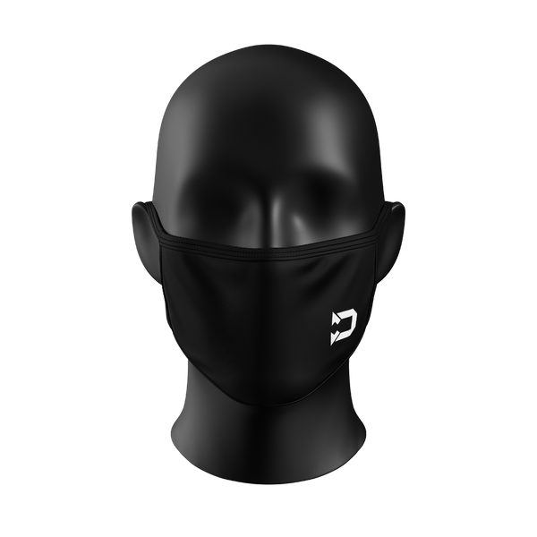 TheDevilClan Face Mask