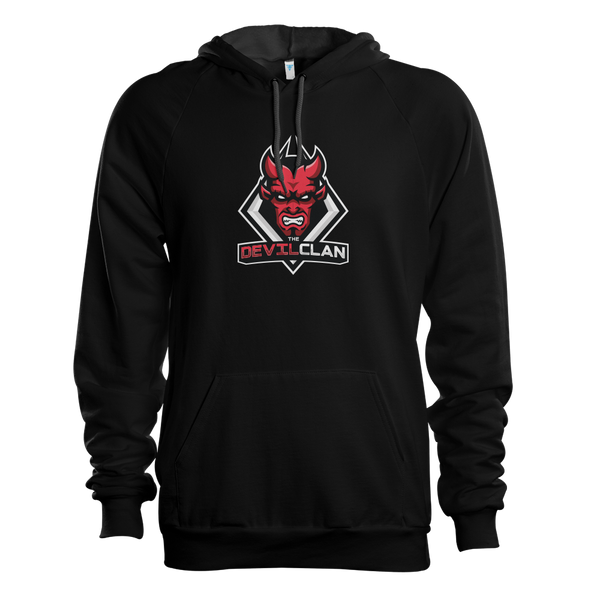 TheDevilClan Hoodie