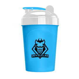 TheDevilClan Shaker Cup