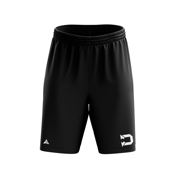 TheDevilClan Shorts