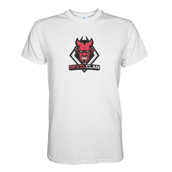 TheDevilClan T-Shirt
