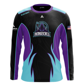 The Mages Circle Long Sleeve Jersey