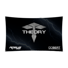 Theory Nation Flag