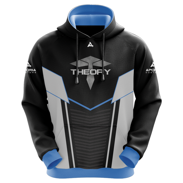 Theory Nation Sublimated Hoodie