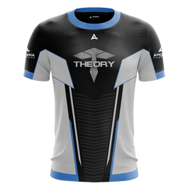 Theory Nation Short Sleeve Jersey