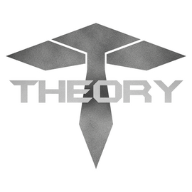 Theory Nation Sticker