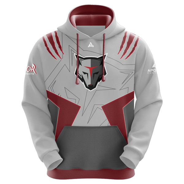 Timor Esports Sublimated Hoodie
