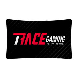 Trace Gaming Flag