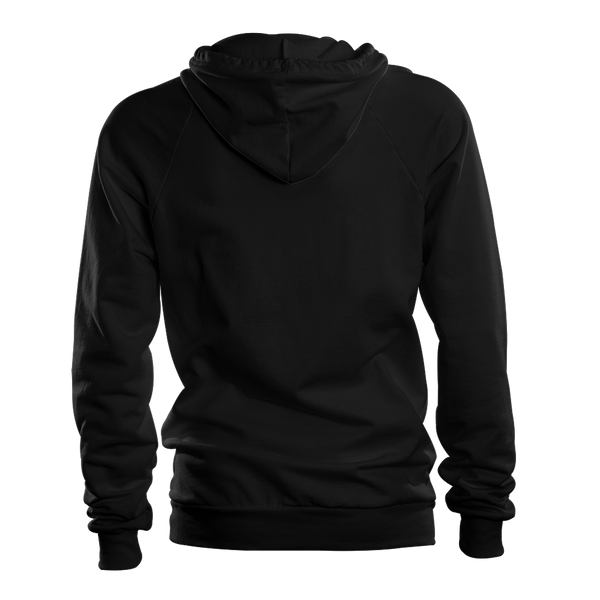 Trace Gaming Mascot Hoodie
