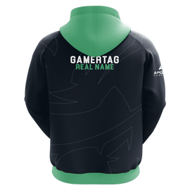 Trample Gaming Sublimated Hoodie